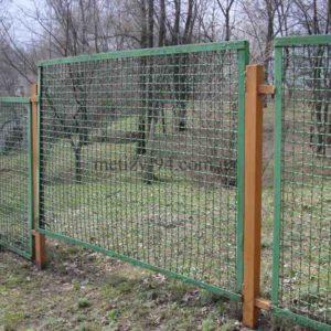 Дополните льные материалы для изгородей и заборов